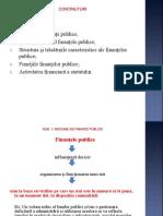 Tema 1(Finante Publice)