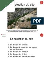02_La Selection Du Site-REDUIT