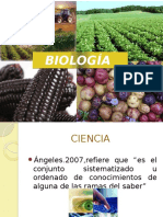 Clase 1 Biologìa