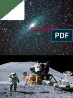 El Universo Pr. 1