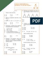 Ficha de matematica 4° 28