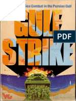 VG Gulf Strike 1st Edition