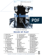 The Hunters Rulebook 2nd Printing Web