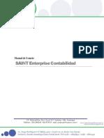 Manual Contabilidad Saint Enterprise