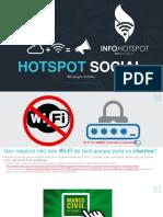 Info Hotspot o Wifi inteligente