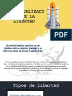 Contextualización de La Libertad