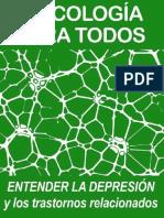 Psicología Para Todos Psicología, Depresión y Trastornos Del Humor