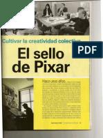 El Sello de Pixar