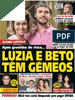 Grupo Br - Guia Da Tv 06-11-2018
