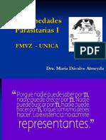 ENF PARASITARIAS I CLASE 2.ppt