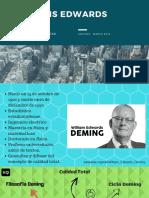 Williams E. Deming