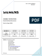 400kv DBR Assembly & Maintenance Instructions-R6.pdf