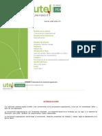 Tarea 2 Tipos de Canales, Flujos Comunicativos, Redes y Herramientas de Comunicación.