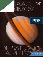 De Saturno a Pluton - Isaac Asimov.pdf