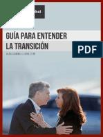 GUÍA PARA ENTENDER LA TRANSICIÓN