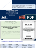 2 AAP Estandarización