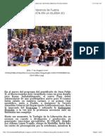 La Conferencia de Puebla