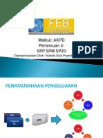 Akpd_pertemuan 4 Spp Spm Sp2d
