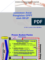 2 3.Asesmen DPJP Pengisian CPPT Malang Des14
