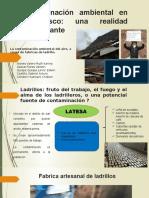 Contaminación ambiental en el Cusco.pptx