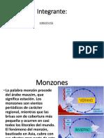 monzones deisy