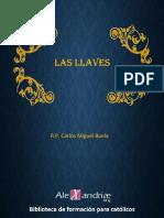 Las Llaves - Buela