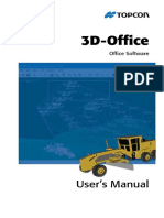 3D-Office_7010-0684_User_Manual_RVB_EN_20060606