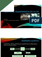 Equipos de Transferencia de Calor-clasificacion
