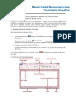 1-Unidad II Tecnologia Educativa PDF