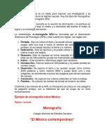 Monografia de Mariguana