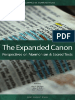 Expanded Canon Preview