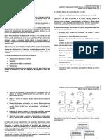 Infograma001 Modelos de Administracion de Red