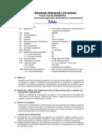 Vi Formulacion y Evaluacion de Proyectos-2018-II