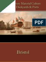 Naval - Dockyards & Ports