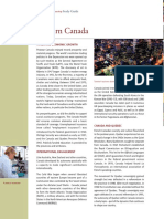 Chapter 4 - Modern Canada