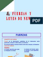 06 Fuerzas y Leyes de Newton