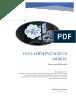 EVALUACIÓN PSICOLÓGICA INFANTIL