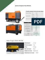 Maquinas Compreso Para Minería (1).docx