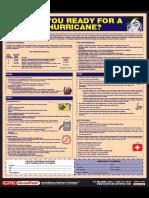 Hurricane Poster 1