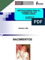 Presentación INEI