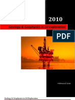 Geology Geophysics in Oil Exploration[1]