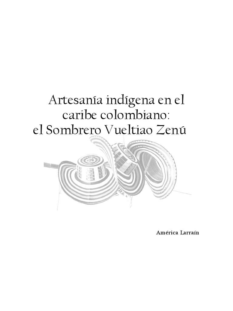 Artesania indigena en el caribe colombia.pdf 95b227eac96