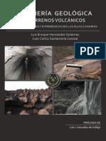 Ingenieria Geologica Terrenos Volcanicos 1