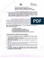 Submission of Online Scholarship Applications (1)