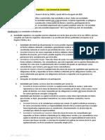 Resumen Guia Societario2017 derecho argentino