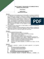 Reg.sanitariocontrolproteccionanimalesmunicipiogdl