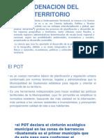Presentacion Del Pot