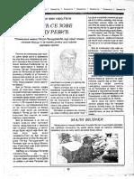 Sarajevske gradske novine; 01.08.1992. (broj 4) 12. stranica