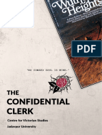 The Confidential Clerk 2018 (Vol.4)
