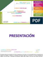 Fichas Primaria Fase Intensiva-cte 2018-19